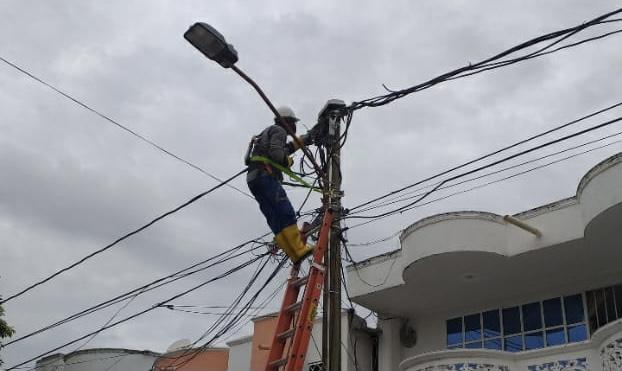 ¡ATENCIÓN! Afinia hará hoy trabajos de adecuaciones en Cartagena y San Jacinto – Conoce qué sectores no tendrán luz