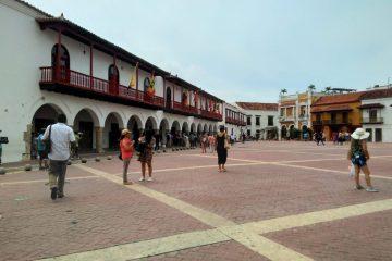 ¡Atención! Decretada ley seca para este puente festivo en Cartagena