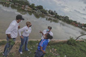 Cartagena contará con tres nuevos parques en barrios vulnerables