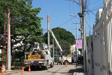 Afinia realiza hoy trabajos de mejoras en Cartagena y tres municipios de Bolívar –  Conoce qué sectores no tendrán luz