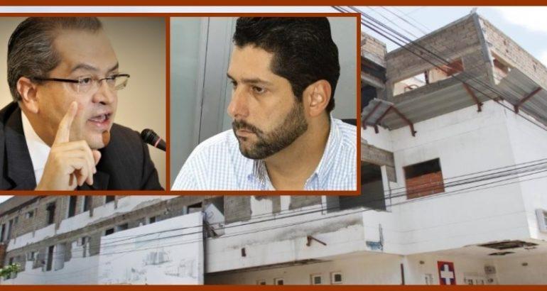 La nimia sanción impuesta a Dionisio Vélez por la Procuraduría, la noticia de ayer