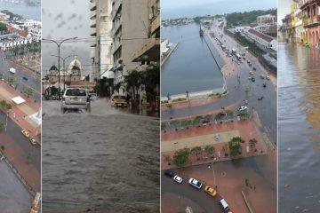 Cartagena, ¿la Venecia del Caribe?
