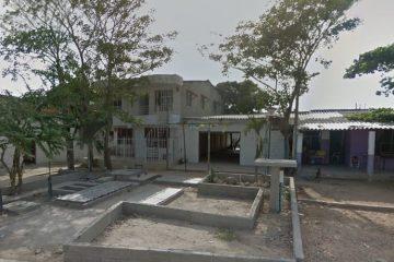 Acuacar repara daño en la red de impulsion de aguas servidas de La Boquilla