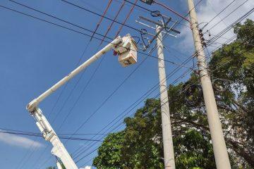 Conoce los sectores de Cartagena que no tendrán luz hoy