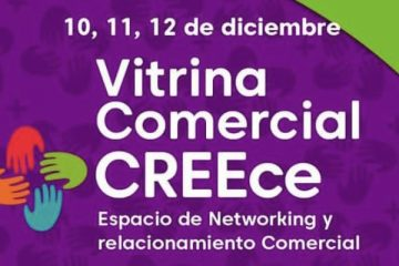 ¡Atención! Cámara de Comercio de Cartagena realizará esta semana la 'Vitrina Comercial CREEce'