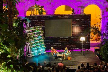 El mejor inicio de 2021: inscríbete en los eventos digitales y gratuitos del Hay Festival