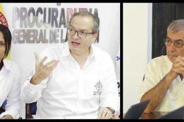 Procuraduría inicia juicio disciplinario verbal contra alcalde de Cartagena