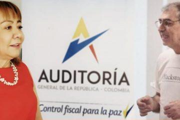 Auditoría responde al alcalde Dau: suspensión de Diana Martínez fue proporcionada y legal