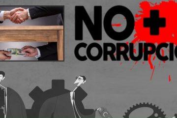 La coherencia en la lucha contra la corrupción