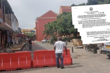 Cartagena: las cifras del Covid-19 y las medidas tomadas para evitar su expansión