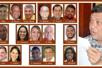 Tribunal Administrativo de Bolívar deja en firme elección de concejales de Cartagena