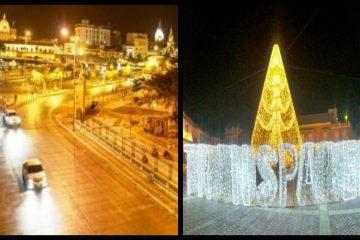Alumbrados Público y Navideño de Cartagena, dos 'chicharrones' sin solución a la vista