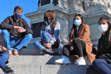 ¡Pilas, jóvenes! Fundación Carolina ofrece 504 becas para posgrados y doctorados