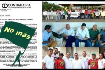 Fin de los peajes internos de Cartagena, un hijo único con variopintos padres