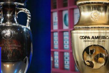 ¡Llega el 1er. capítulo de StereoFútbol en 2021! Hablamos sobre Selección Colombia, Copa América y Eurocopa