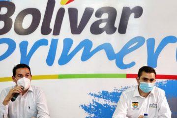 Bolívar tendrá disponibles $448 mil millones para invertir a través de regalías