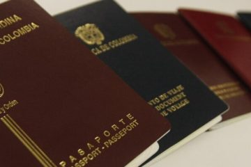 Oficina de Pasaportes amplía este 8 de febrero el horario para agendar citas