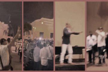 'Audiencia' revocadores vs. daucistas, ¿fiel reflejo del drama que padece Cartagena?