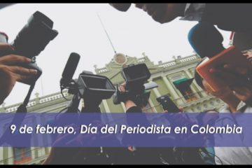 En el Día del Periodista, una necesaria reflexión sobre 'Periodismo y Comunicación'