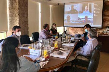 Aguas de Cartagena reportó un balance positivo de su gestión en el 2020