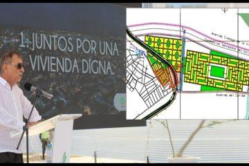 Las cesiones urbanísticas y el ordenamiento territorial
