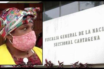 Conozca por qué hechos la Fiscalía le imputa cargos a exprimera dama del Distrito