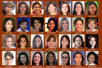 «Las mujeres que escriben también son peligrosas»