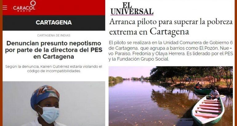 Denuncian «nepotismo en el PES» y anuncian inicio de «piloto para superar la pobreza»