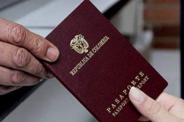 A mediados de marzo volverán los trámites presenciales en la Oficina de Pasaportes
