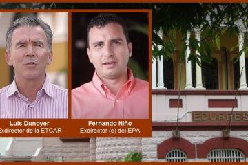 Archivan acción disciplinaria promovida por Funcicar contra funcionarios de Manolo Duque