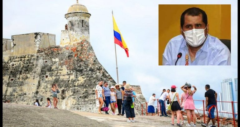 Presidente del Concejo propone 5 puntos para la reactivación económica del turismo local