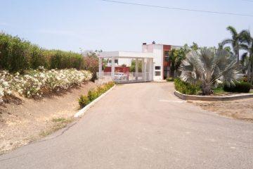 Acuacar halla conexiones ilegales en finca y condominio al norte de Cartagena