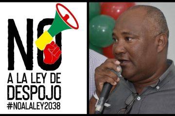 Se abre paso a una consulta popular en Cartagena contra la bautizada Ley del Despojo