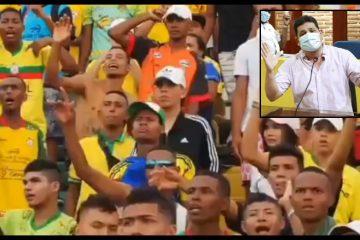 Concejales se comprometen a 'jalonar' para que el Real Cartagena ascienda a la A
