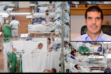 «No agudicemos más esta situación de emergencia sanitaria»: Camcomercio