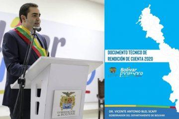Así avanzan los planes, programas y proyectos del Plan de Desarrollo 'Bolívar Primero'