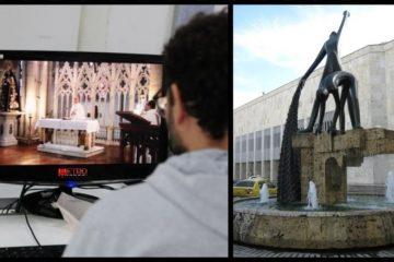 La 'Visita a los Siete Monumentos' en tiempos de pandemia