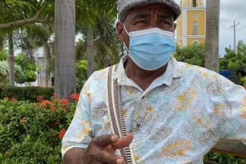 Líder en reincorporación de Palenque rinde tributo al campo en el Mes de la Afrocolombianidad