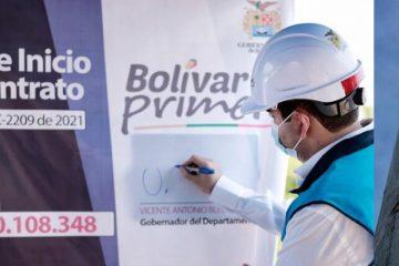 Santo Domingo de Meza y Puerto Mesitas contarán con energía eléctrica en diciembre de este año