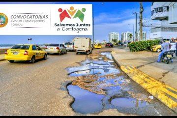 A propósito de los proyectos en Cartagena y 'sus buenas prácticas'