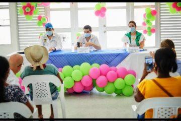 Los niños y niñas de Arenal y Santa Rosa, con dos modernos Centros de Desarrollo Infantil