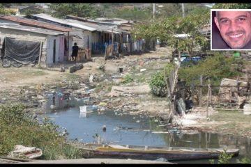 Cartagena, la ciudad inmóvil