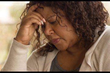 Los síntomas psicológicos de las mujeres durante la menopausia