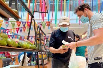 El 4to. Mercado Campesino Regional recaudó más de $21 millones en ventas