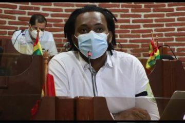 Tras moción de censura a Armando Córdoba, los distintos actores buscan culpables…