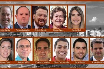 ¿Cómo ha sido la gestión de los congresistas bolivarenses durante la legislatura que termina? – I