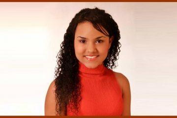 Karina Cabarcas, desaparecida