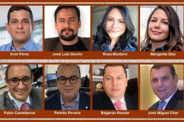 «En Cartagena sí hay profesionales capacitados para ocupar cargos de primer nivel»