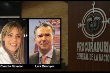 Al exdirector de la Etcar, Luis Ricardo Dunoyer, lo absuelven de otro proceso disciplinario
