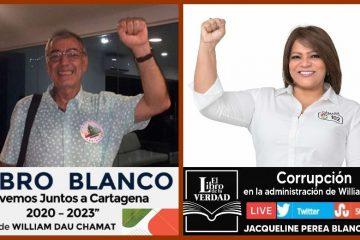 Alcalde de Cartagena y cabeza visible de la oposición anuncian sendos Facebook-Live hoy a las 2:00 pm